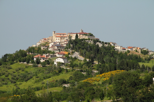Civitella Messer Raimondo